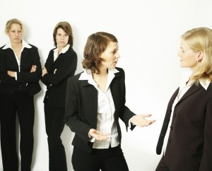 Has Civility Left The Building in Many Workplace Cultures?