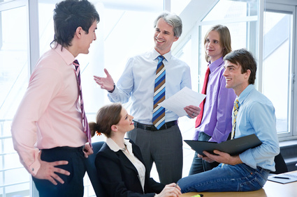 Team Building Activities To Improve Employee Onboarding