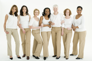 Leadership Team Building for Women in the Workplace